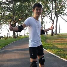 Profil utilisateur de Wei Yee