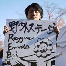 Inagakiさんのプロフィール