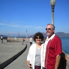Henkilön Ken & Debbie käyttäjäprofiili
