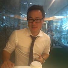 โพรไฟล์ผู้ใช้ Hongwei