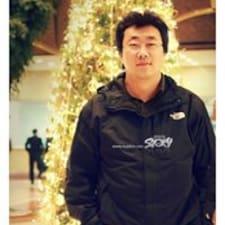 Profil utilisateur de 영준