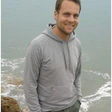 Falk - Uživatelský profil
