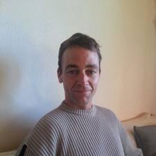 Profilo utente di Johannes