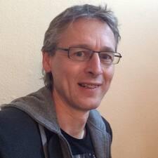 Wiegert User Profile