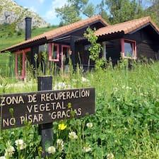 Cabañas Patagónicas est l'hôte.