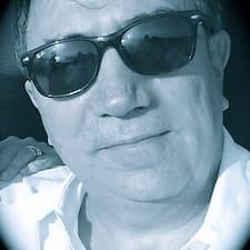 Charalampos User Profile