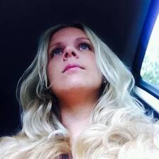 Jennita felhasználói profilja
