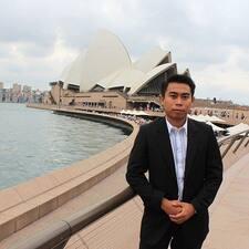 Profil utilisateur de Mohd Kasyfullah