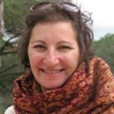 Profil Pengguna Mirella