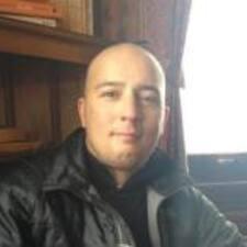 Profil utilisateur de Damian