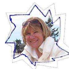Isobel - Uživatelský profil