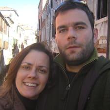 Tommaso E Lauren User Profile