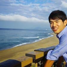Profil utilisateur de Kohei