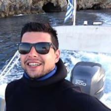 Sifis User Profile