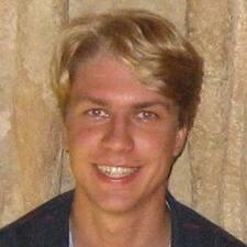 Profilo utente di Caspar