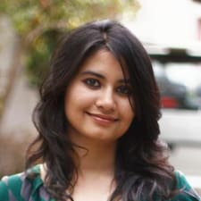 Ashita User Profile