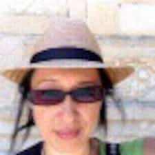 Profil utilisateur de Kiyomi