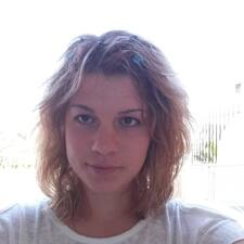 Profil utilisateur de Cylia