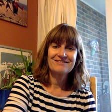 Xanthe User Profile