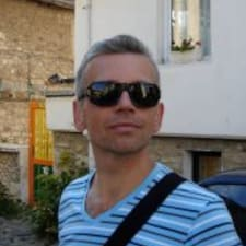 Profil utilisateur de Stas