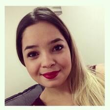 Profil utilisateur de Beatriz