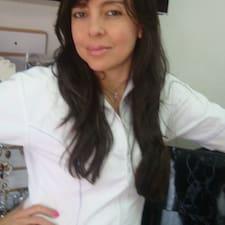 Ruth Alexandra User Profile