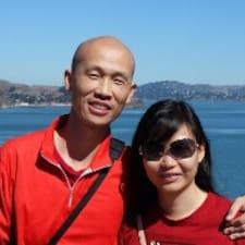 Wei阿炜 & Haley晓慧 ist ein Superhost.