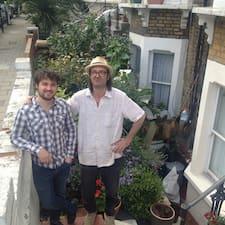 Heath And Bodie — хозяин.