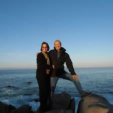 Diane & Steve User Profile