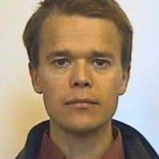 Profil utilisateur de Markku