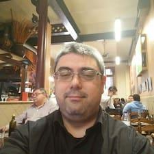 Profilo utente di Pere