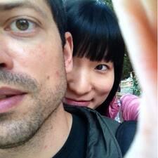 Aya & Marco - Profil Użytkownika