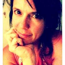 Profilo utente di Ania