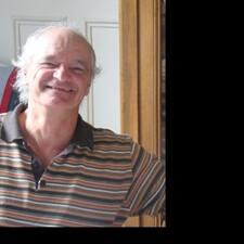 Frédéric - Uživatelský profil