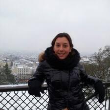 Profil utilisateur de Angéline