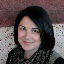 Luisa M User Profile