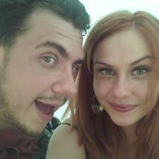 Jamie & Tasha User Profile