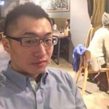 政道 Kullanıcı Profili