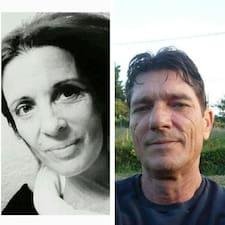 Nutzerprofil von Françoise Et Jean François