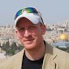 Zakarias User Profile