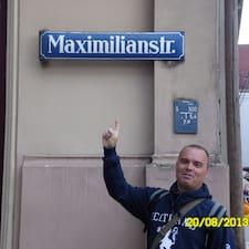โพรไฟล์ผู้ใช้ Massimiliano