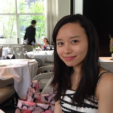 Ji User Profile