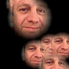 โพรไฟล์ผู้ใช้ Wolfgang