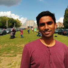 Profil utilisateur de Suresh