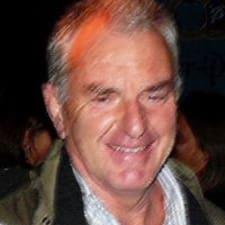 Graziano Brugerprofil
