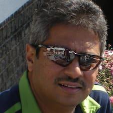 Nutzerprofil von Sunil