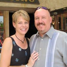 Scott And Jennifer User Profile
