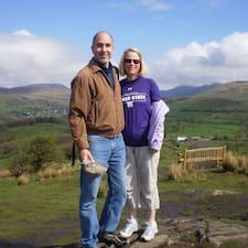Sylvia And Bob - Uživatelský profil