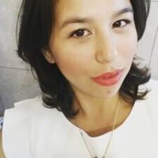 Jacquelyn User Profile