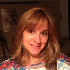 Ana Patricia — хозяин.